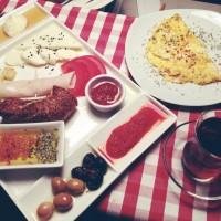 Kibrit Kutusu Kahvaltı